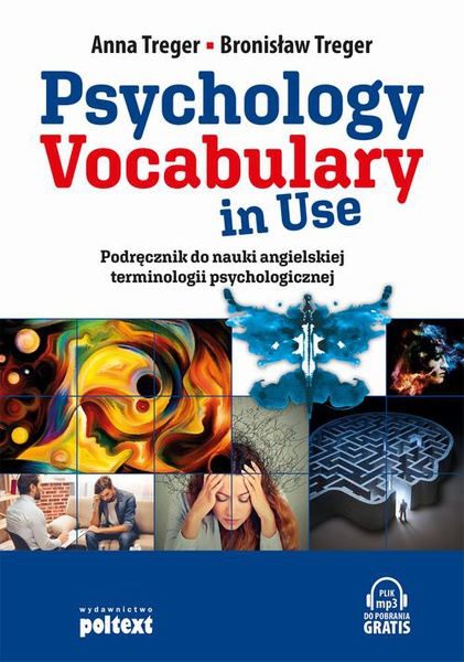 Bronisław Treger, Anna Treger - Psychology Vocabulary in Use