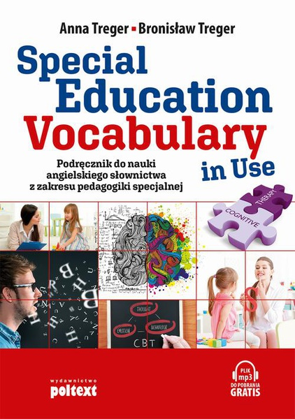 Bronisław Treger, Anna Treger - Special Education Vocabulary in use